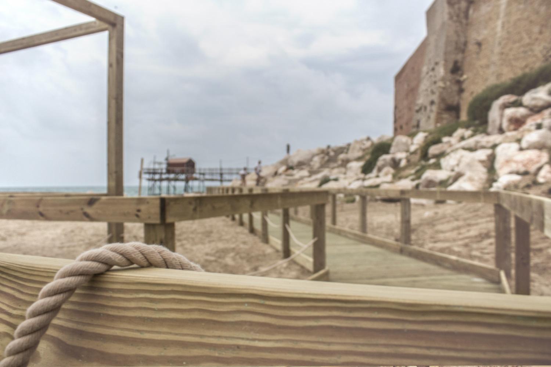 Matrimonio Spiaggia Termoli : Termoli a settembre il primo matrimonio sulla spiaggia in