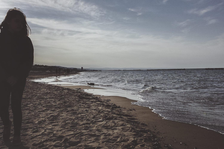 In riva al mare d 39 inverno b b dimora monsignore for B b budoni al mare