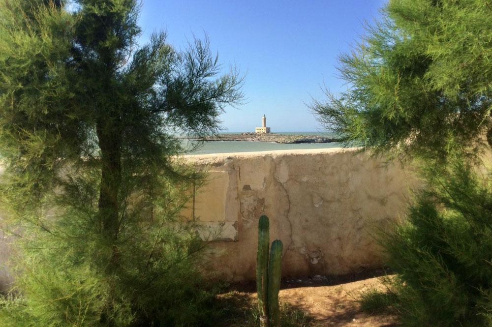 Un viaggio nel Molise in bicicletta pedala fino al Gargano in Puglia