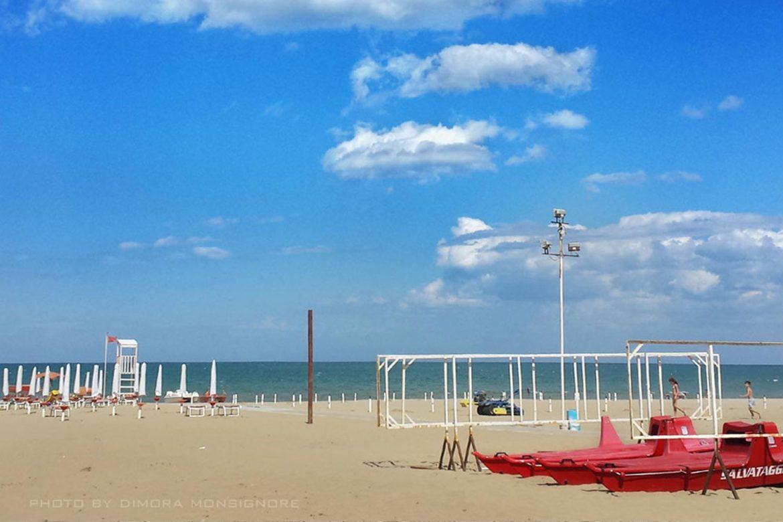Le spiagge più belle del Molise