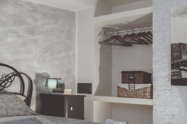 Il Castello Room