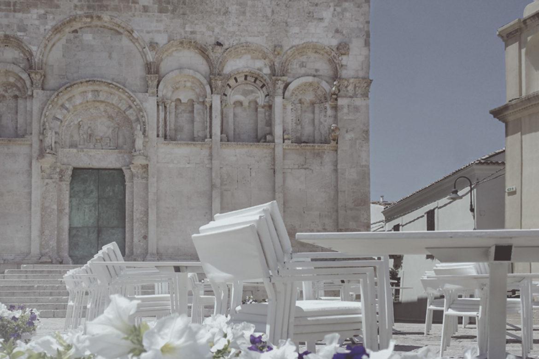 la cattedrale di termoli