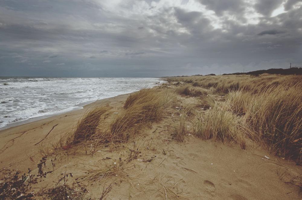 Le spiagge del Molise