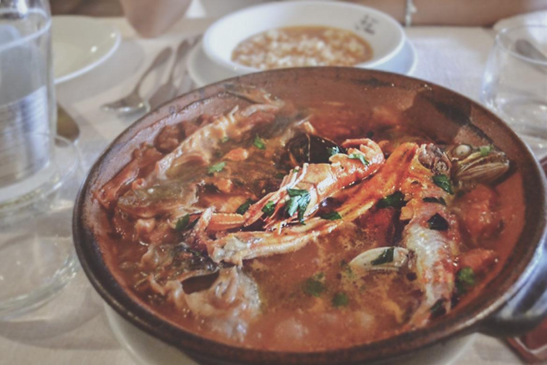 zuppa di pesce alla termolese