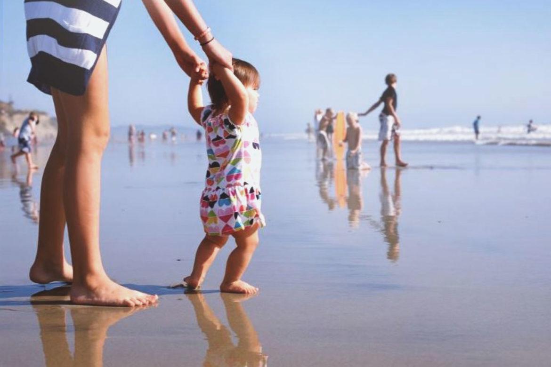 """Termoli Bandiera Verde 2017: spiagge a """"misura di bambino"""""""