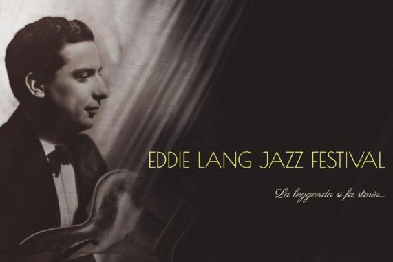 Eddie Lang Festival 2017 Monteroduni