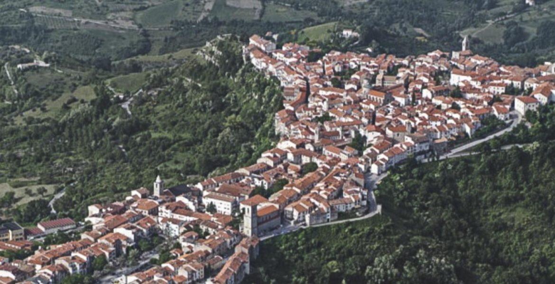 """Agnone in Molise: tra i borghi """"Bandiera Arancione"""" del Touring Club"""