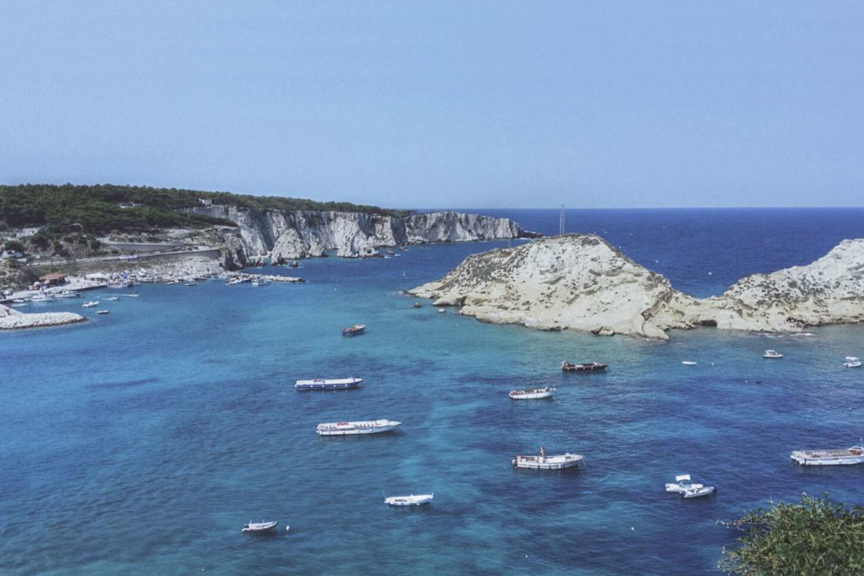 Per visitare l\'arcipelago delle isole Tremiti: cinque consigli e una ...