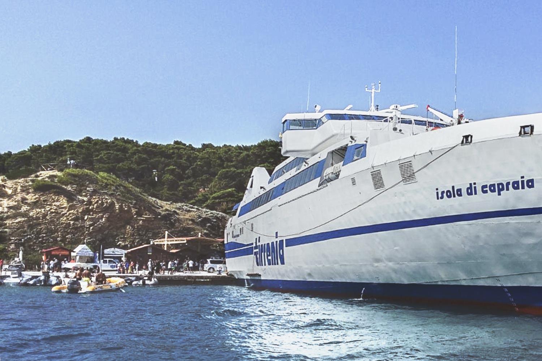 Per visitare l\'arcipelago delle isole Tremiti: cinque ...