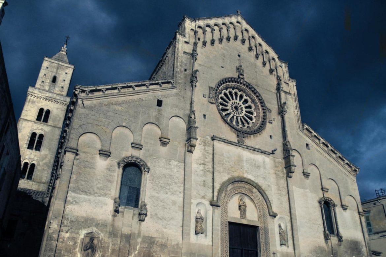 Termoli: una tappa intermedia per raggiungere Matera