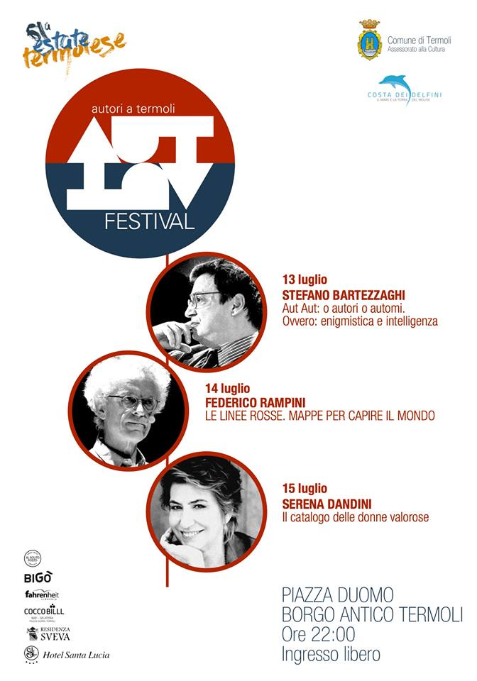 Termoli: Aut Aut Festival 2018