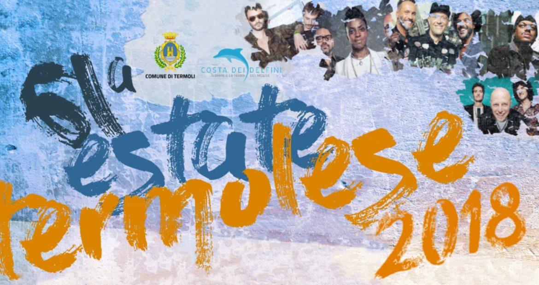 Termoli: musica e arte, cultura e divertimento, l'estate termolese 2018 è ricca di sorprese