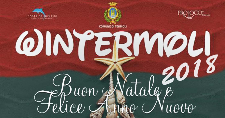 """Feste di Natale a Termoli: """"Wintermoli"""" 2018, tra giochi, musica gospel e jazz, cultura e la magia dei presepi."""