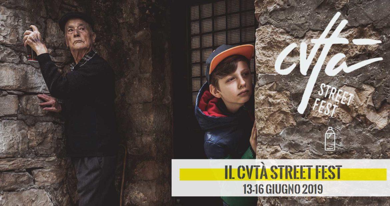 CVTà Street Fest Edizione 2019: Civitacampomarano in Molise