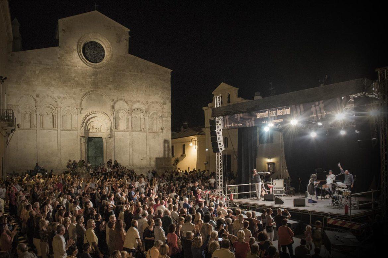 004_TERMOLITermoli Jazz Festival 2109: dal Macte al Borgo Antico_JAZZ_FESTIVAL_2018