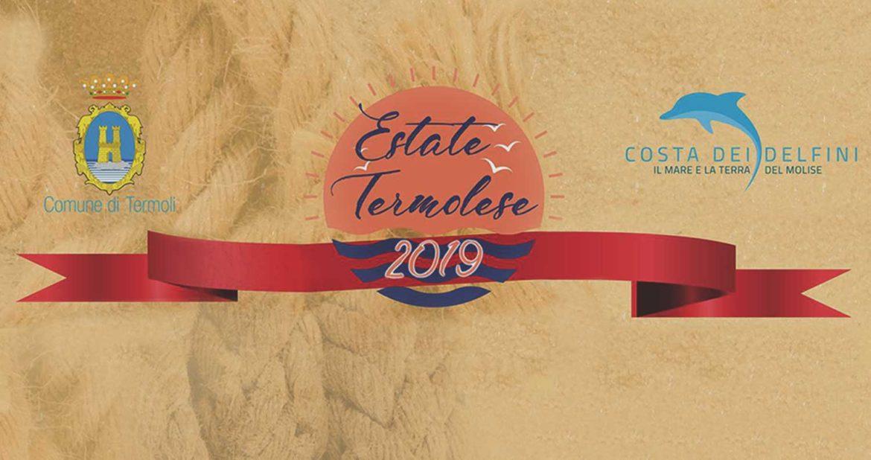 L'estate termolese 2019: cultura, musica e gastronomia per promuovere il territorio.