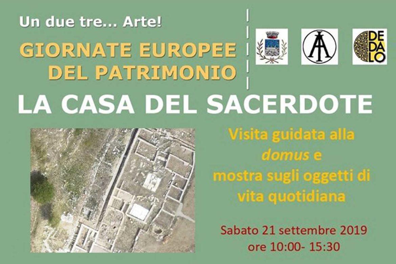 Giornate Europee del Patrimonio 2019 in Molise