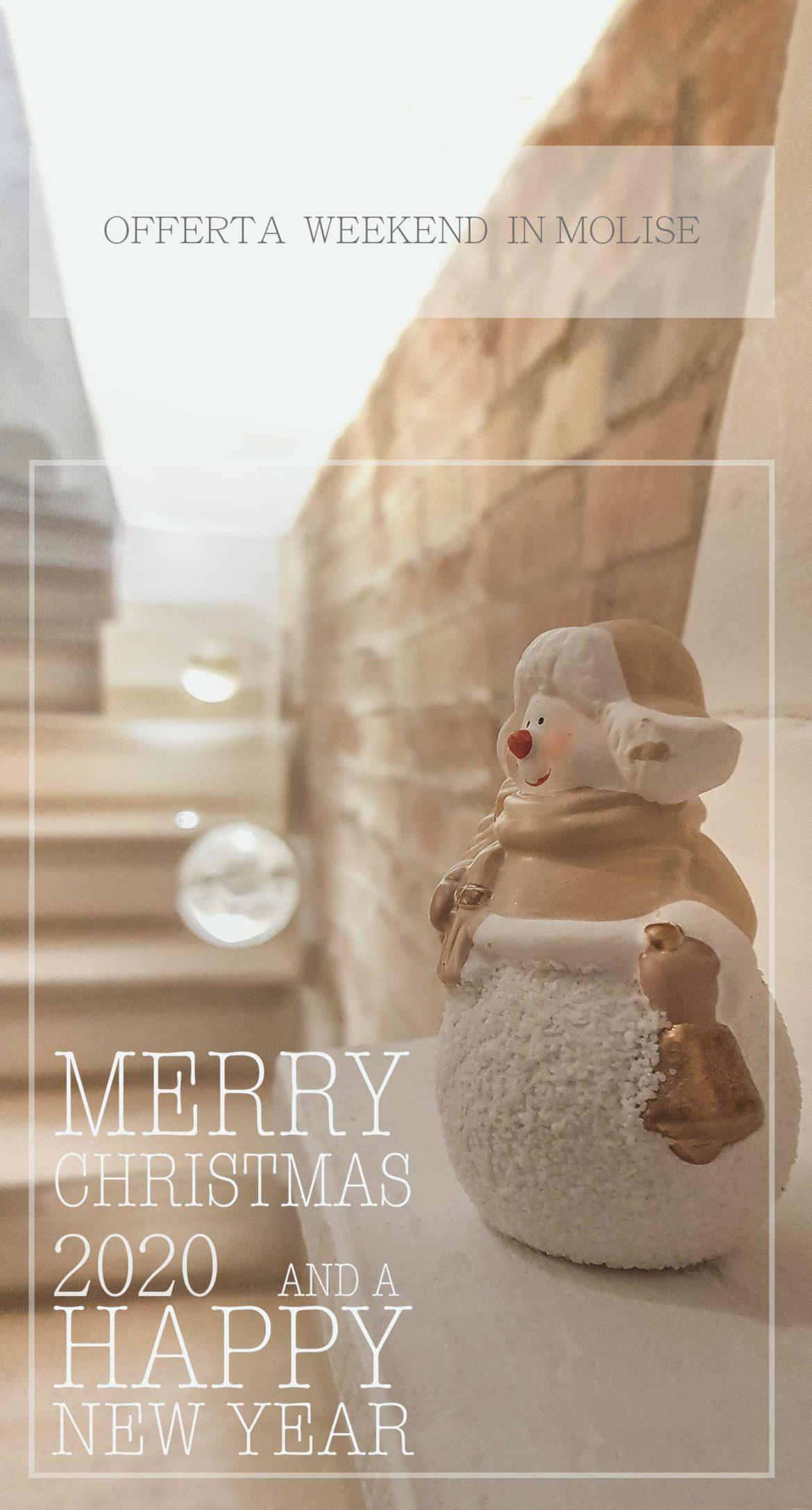 Offerta di Natale 2019 a Termoli