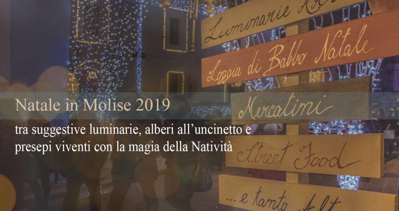 Natale 2019 in Molise