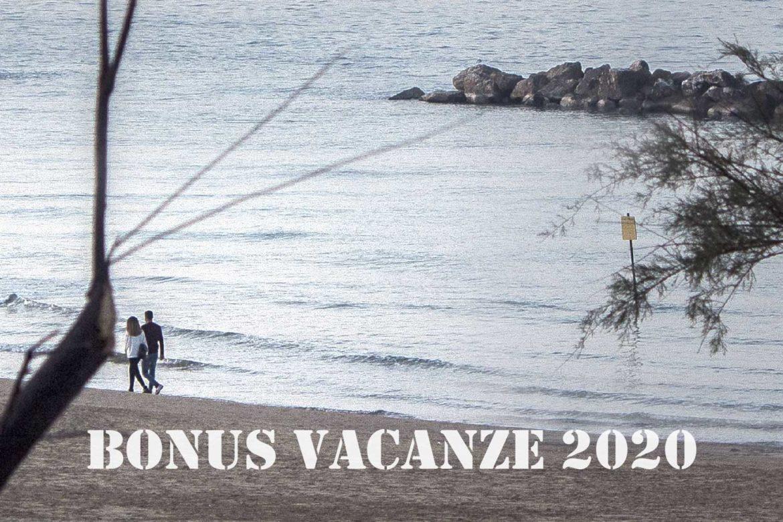 Bonus vacanze 2020: requisiti, come funziona e novità