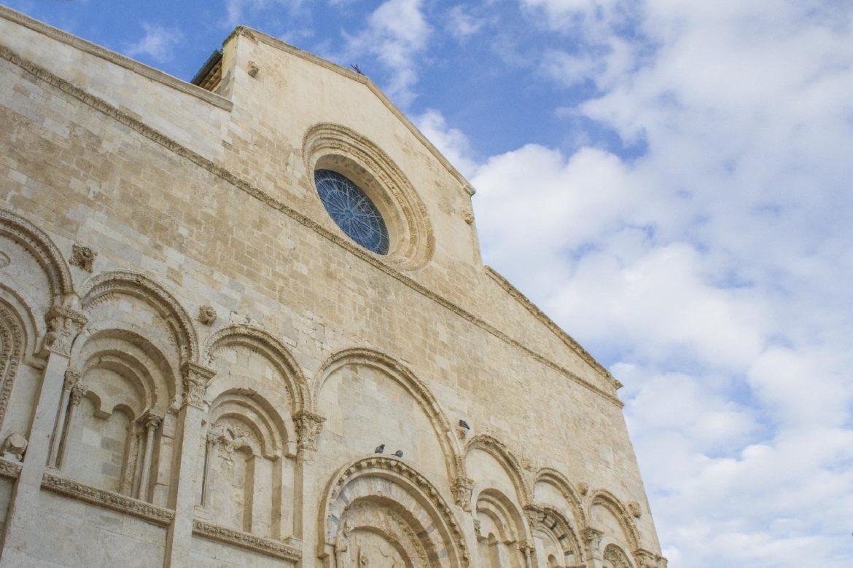 Il Duomo di Termoli: un autentico gioiello d'arte medioevale