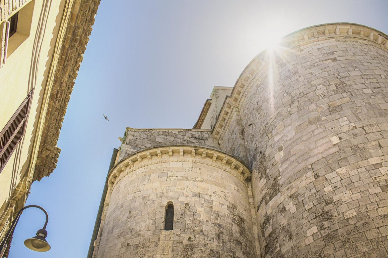 ermoli e la sua Cattedrale: un autentico gioiello d'arte medioevale