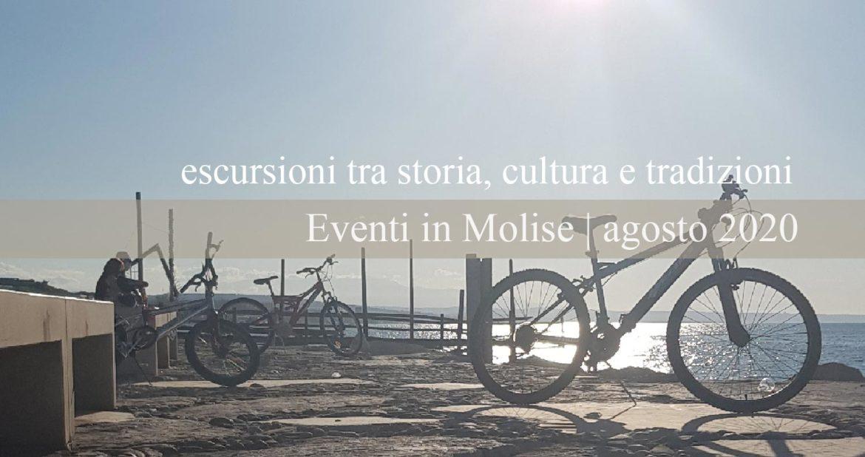 Eventi in Molise | agosto 2020