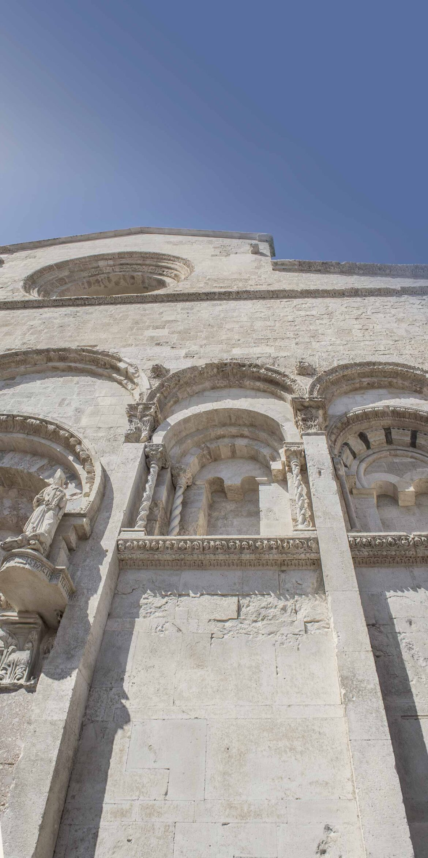 Termoli e la sua Cattedrale: un autentico gioiello d'arte medioevale
